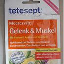 tetesept Meeressalz Gelenk & Muskel