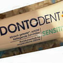 DontoDent Sensitive Zahncreme