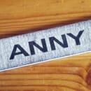 Anny Medium File