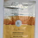 lavera Body Spa Honey Moments Meeres-Badesalz Bio-Milch & Bio-Honig