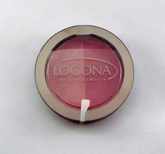 <strong>LOGONA</strong> Blush - Farbe: 01 rose + pink