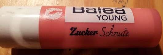 Balea Young Lippenpflege Zuckerschnute (LE)