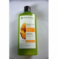 Produktbild zu Yves Rocher Vitalität & Glanz Shampoo