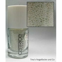 Produktbild zu Catrice Nail Sugar Pearls – Farbe: C01 Cotton Candy (Candy Shock LE)
