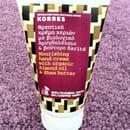 Korres Nourishing Hand Cream With Organic Almond Oil & Shea Butter