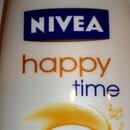 Nivea Happy Time Cremedusche
