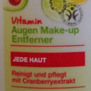 Alterra Vitamin Augen Make-up Entferner