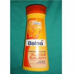 Produktbild zu Balea Energie Bodylotion Glücksrausch