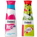 Balea YOUNG Love is a Battlefield & Naschkatze