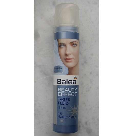 <strong>Balea Beauty Effect</strong> Tagesfluid LSF 15
