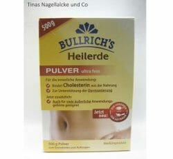 Produktbild zu Bullrich's Heilerde Pulver ultra fein