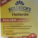 Bullrich's Heilerde Pulver ultra fein