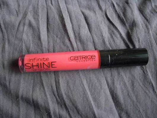 Catrice Infinite Shine Lip Gloss, Farbe: 070 Very Very Rasberry
