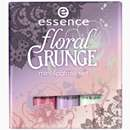 "essence trend edition ""floral grunge"""