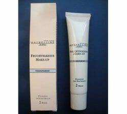 Produktbild zu Maybelline New York Feuchtigkeits Make-Up Transparent – Nuance: 02 Beige