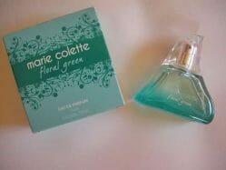 Produktbild zu Marie Colette Floral Green Eau de Parfum