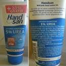 HandSan Intensiv-Handcreme 5% Urea