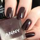 ANNY Nagellack, Farbe: 054 hypnotic nights (Night of the stars LE)