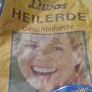 Luvos Heilerde Gesichtsmaske