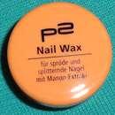 p2 Nail Wax mit Mango-Extrakt