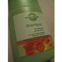 Produktbild zu Nature Friends Shampoo mit Calendula aus Bio-Anbau