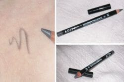 Produktbild zu NYX Eye/Eyebrow Pencil – Farbe: 912 Charcoal