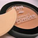 Cien Beauty Compact Powder, Farbe: 1 Natural