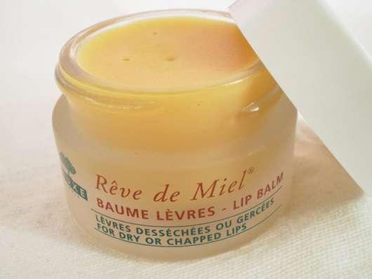 NUXE Rêve de Miel Baume Lèvres Ultra-Nourrissant