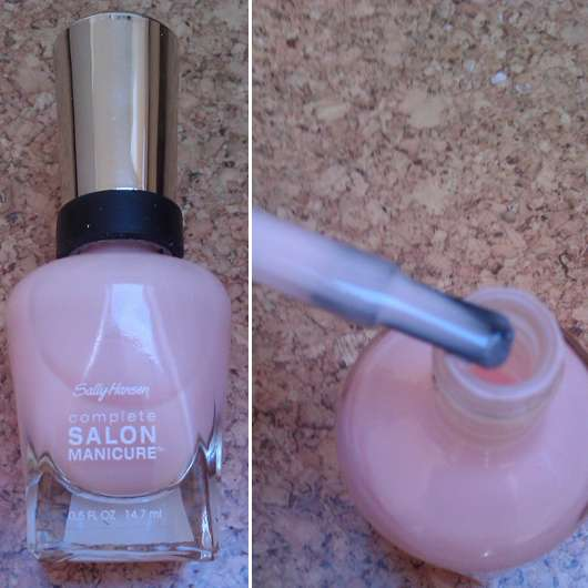 Sally Hansen Complete Salon Manicure, Farbe: 175 Arm Candy