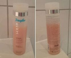 Produktbild zu Douglas Hair Ultimate Shine Shampoo