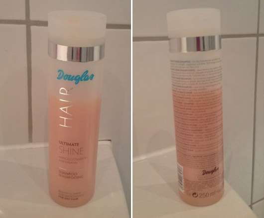<strong>Douglas Hair</strong> Ultimate Shine Shampoo