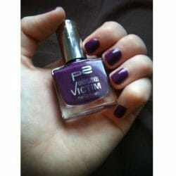 Produktbild zu p2 cosmetics color victim nail polish – Farbe: 016 chic