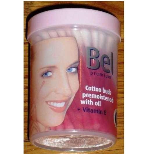 <strong>Bel Premium</strong> Ölhaltige Wattestäbchen + Vitamin E