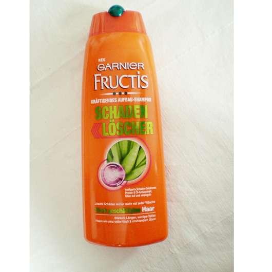 Garnier Fructis Schadenlöscher Kräftigendes Aufbau-Shampoo