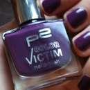 p2 Color Victim nailpolish Farbe: 016 chic