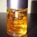 p2 Nail Food Papaya