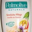 Palmolive Naturals Passionsblume & Feuchtigkeitsmilch Cremedusche