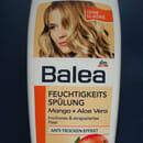 Balea Feuchtigkeits-Spülung Mango + Aloe Vera