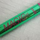 p2 magic curl mascara, Farbe: black shock