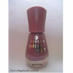 Produktbild zu essence colour & go nail polish – Farbe: 130 what's my name?