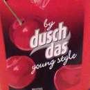 duschdas young style Wild Cherry Duschgel