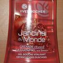 Yves Rocher Jardins du Monde Granatapfel aus Spanien Erfrischendes Duschgel