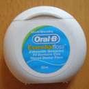 Oral-B Essential Floss Zahnseide Gewachst Mint