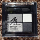 Manhattan Eyemazing Effect Eyeshadow, Farbe: Smokey Smile
