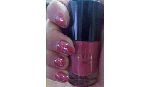 ARTISTRY Nagellack, Farbe: Fusion