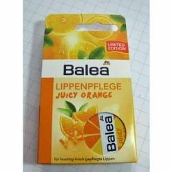 Produktbild zu Balea Lippenpflege Juicy Orange (LE)