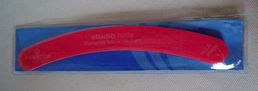 <strong>essence studio nails</strong> banana file