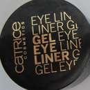 Catrice Gel Eye Liner, Farbe: 050 Black Jack With Goldie Hawn