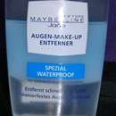 Maybelline Jade Augen-Make-Up-Entferner Spezial Waterproof