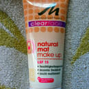 Manhattan Clearface Natural Mat Make Up, Nuance: 70 Vanilla